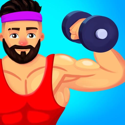 Gym Workout- Tycoon Game-SocialPeta