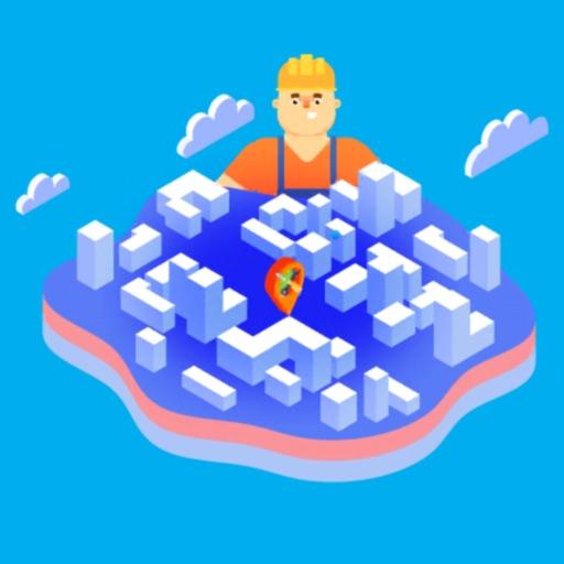 City Service 3D-SocialPeta
