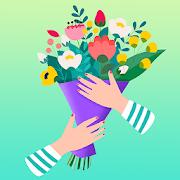 Bouquet Shop-SocialPeta