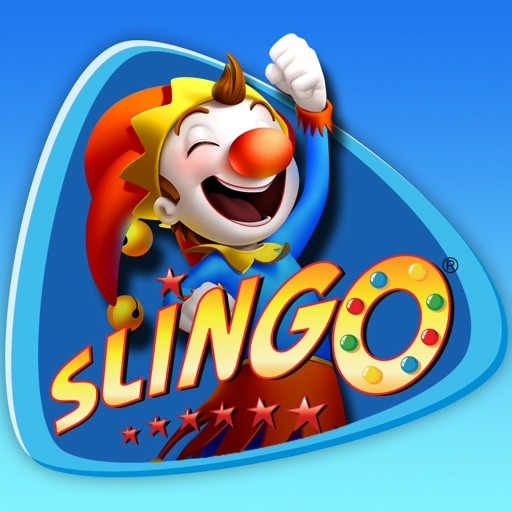 Slingo Arcade - Bingo & Slots-SocialPeta