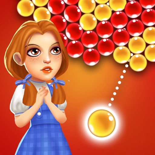 Bubble Shooter Pop Classic-SocialPeta