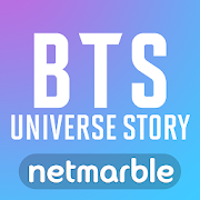 BTS Universe Story-SocialPeta