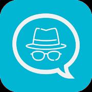 Unseen Chat - No Last Seen or Read-SocialPeta