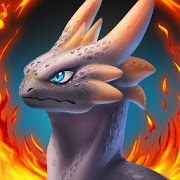 DragonFly: Idle games - Merge Dragons & Shooting-SocialPeta