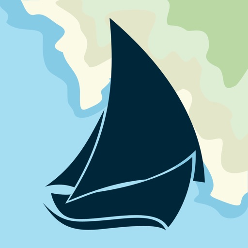 iNavX: Marine Navigation-SocialPeta