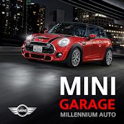 MINI Garage-SocialPeta