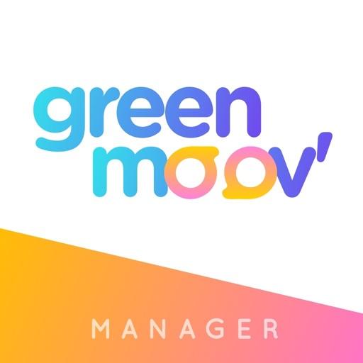 GreenMoov' Manager-SocialPeta