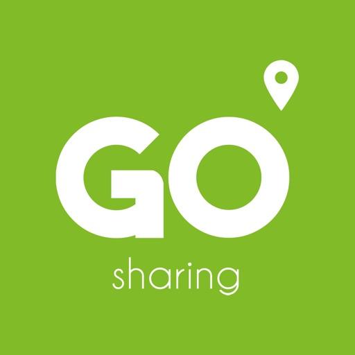 GO Sharing-SocialPeta