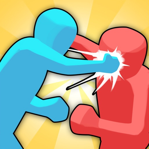 Gang Clash-SocialPeta