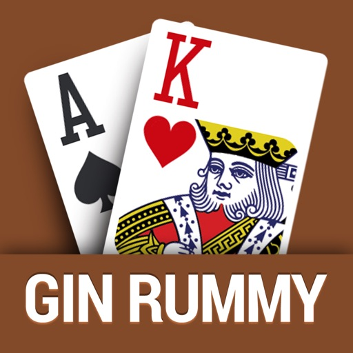 Gin Rummy Best Card Game-SocialPeta