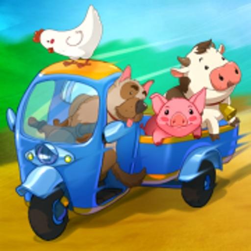Jolly Days Farm Time Manager-SocialPeta