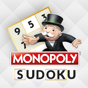 MONOPOLY Sudoku - Complete puzzles & own it all!-SocialPeta