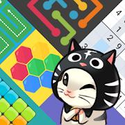 브레인 파워 퍼즐-SocialPeta