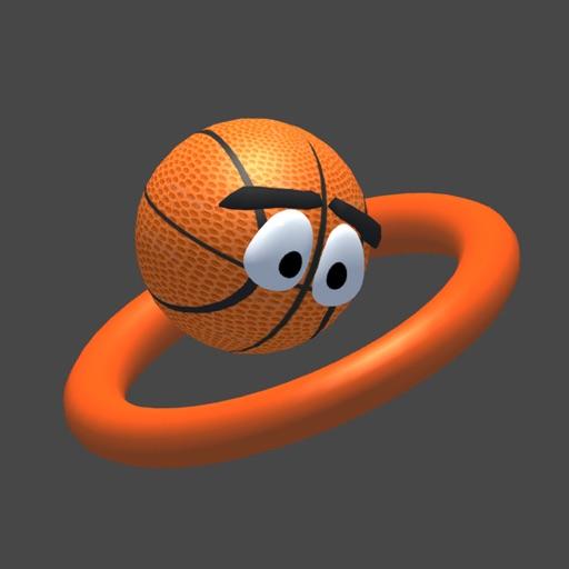 Jump Shot - Bouncing Ball Game-SocialPeta