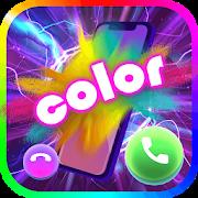 3D Lighting Screen Themes - Color & Caller & Flash-SocialPeta
