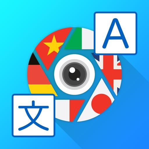 Camera Translator: Translate+-SocialPeta