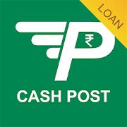 CashPost-Personal Loan App Get Instant Cash-SocialPeta