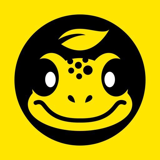 Gecco Motosharing-SocialPeta