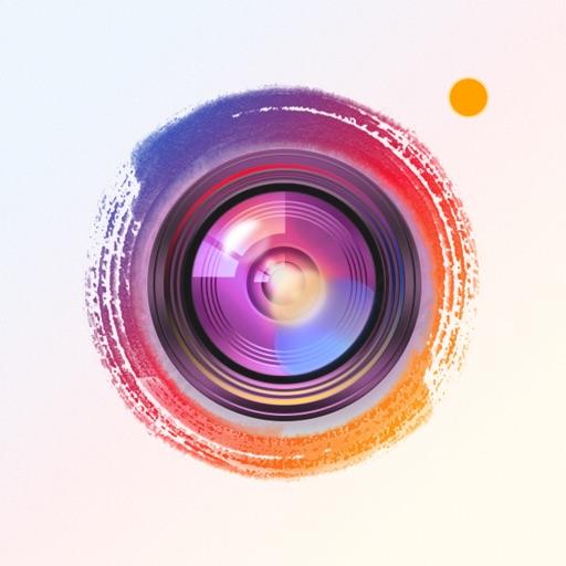 Hi Camera - Cartoon Filter-SocialPeta