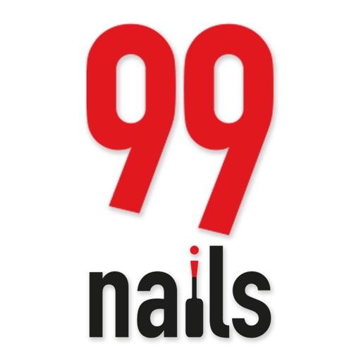 99nails - Nageldesign, Nailart-SocialPeta