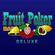 Fruit Poker Deluxe-SocialPeta