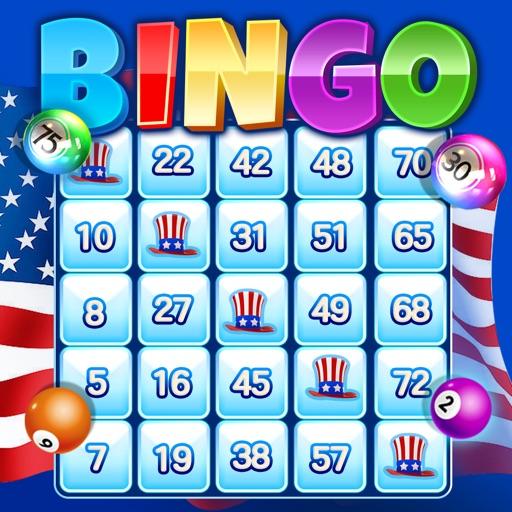 Bingo Party - Slots Bingo Game-SocialPeta