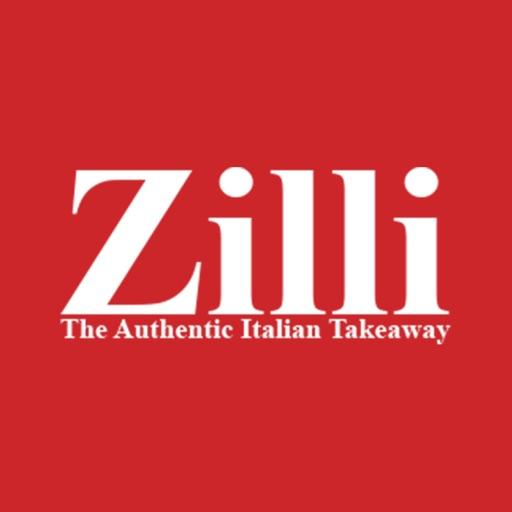 Zilli Takeaway-SocialPeta