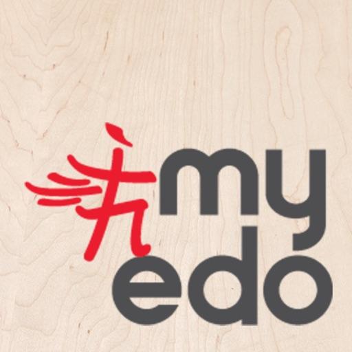 My Edo App-SocialPeta