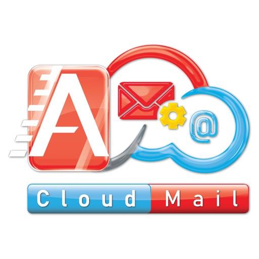 Azym CloudMail-SocialPeta