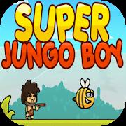 Super Jungo Boy-SocialPeta