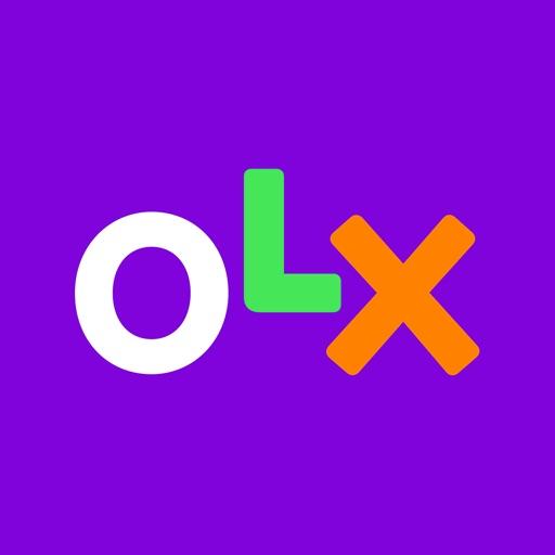 OLX: Comprar e vender produtos-SocialPeta