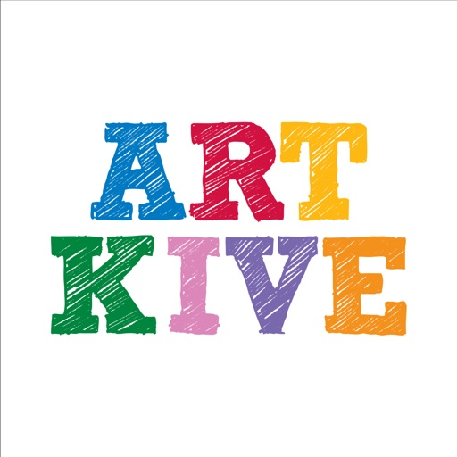 Artkive - Save Kids' Art-SocialPeta