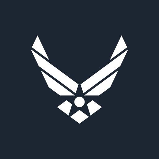 Aim High Air Force-SocialPeta