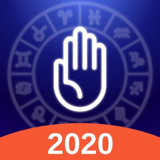 Daily Horoscope & Palm Master-SocialPeta