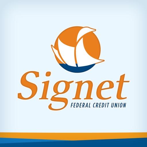 Signet FCU Mobile Banking-SocialPeta