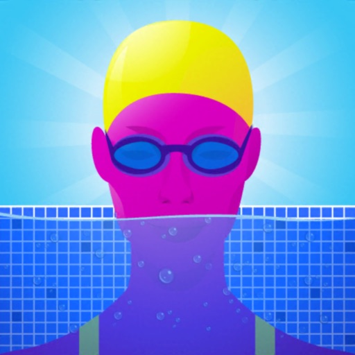 Flip & Dive 3D-SocialPeta