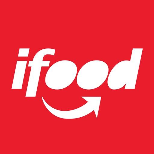 iFood: Delivery de comida-SocialPeta
