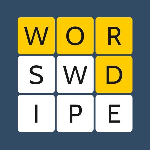 Word Swipe - Word Search Games-SocialPeta