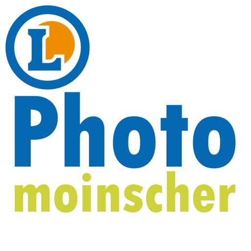Photomoinscher - album photo-SocialPeta