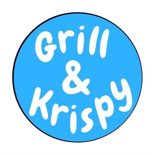 Grill & Krispy-SocialPeta