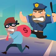 It's Da Police!-SocialPeta