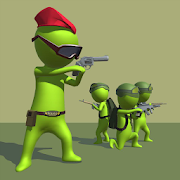 Squad Of Fortune-SocialPeta