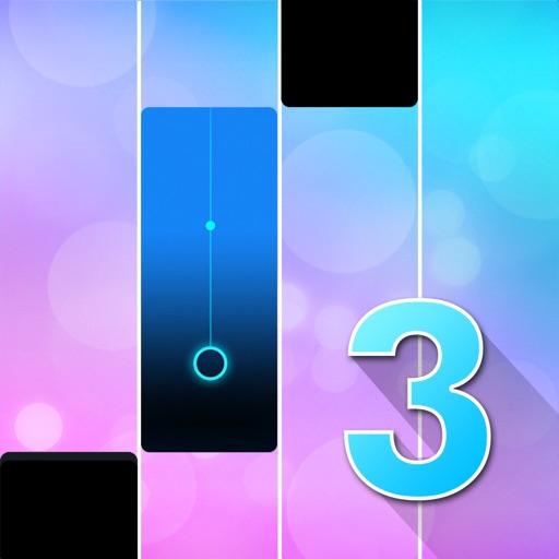 매직 타일 3: 피아노경기-SocialPeta