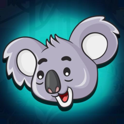Save the Koala-SocialPeta