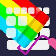 Fonts Keyboard: Font Style, Emoji Keyboard, Keypad-SocialPeta