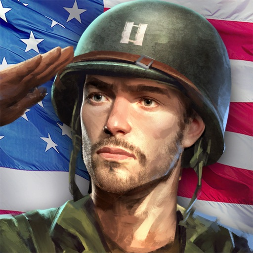 WW2: World War Strategy Games-SocialPeta