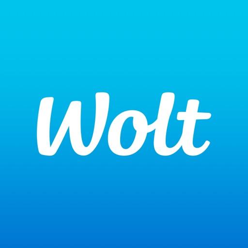 Wolt: Food delivery-SocialPeta