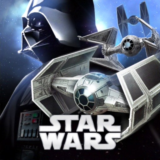 Star Wars™:StarfighterMissions-SocialPeta