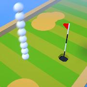 Golf Stacker-SocialPeta