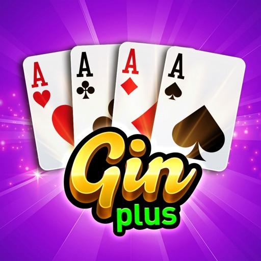 Gin Rummy Plus - Card Game-SocialPeta